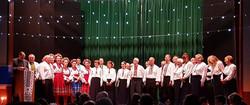 the concert participants 2017