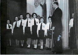 Ukrainian youth association