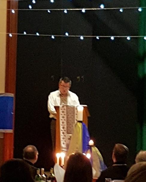 Dr Taras Kuzio opening speech 2017