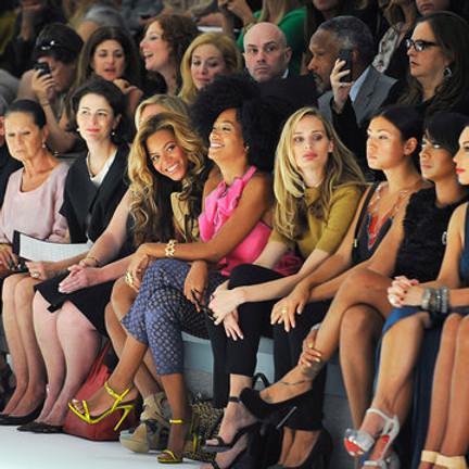 Fashion Show - See Wilton Fall Fashions!