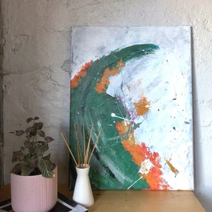 TAYLOR GOODWYN ART