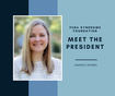 Meet the New President of the PURA Syndrome Foundation