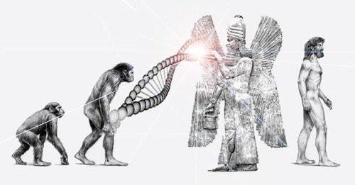 Mito da Criação Sumério