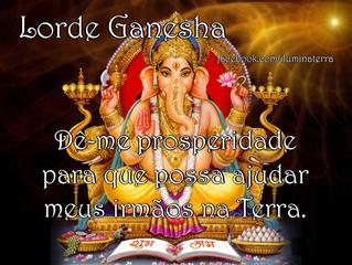 Jai Lord Ganesh