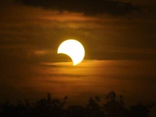 O Eclipse do Ouroboros