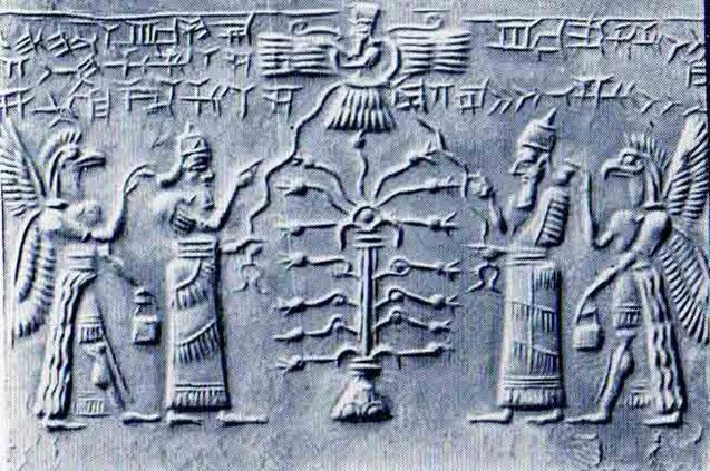 Selo Assírio