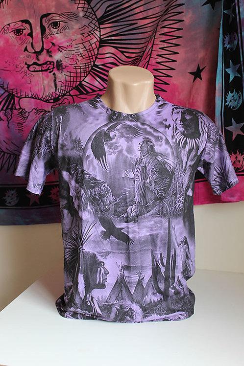 Camiseta Xaman