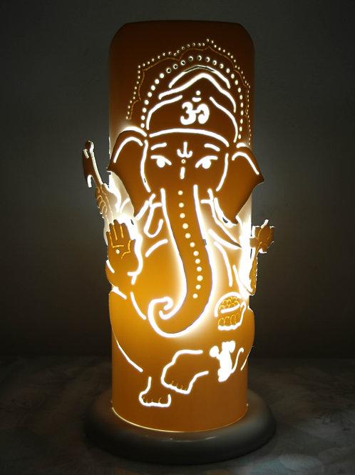 Luminária Artesanal Lord Ganesh