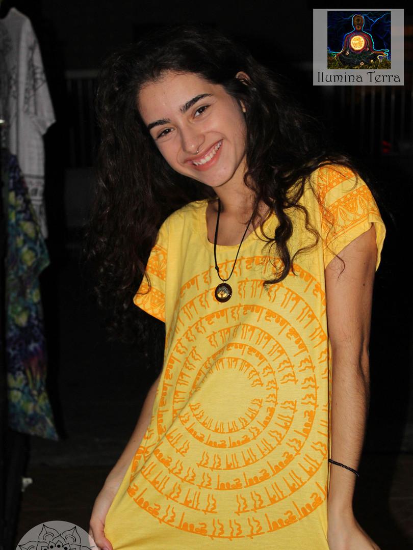 Anima Luz pra Vestir
