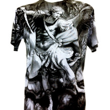 Camiseta São Miguel