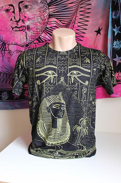 Camiseta Egito