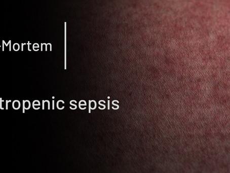Neutropenic sepsis