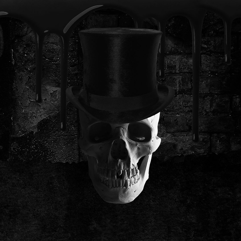 Anatomy Lab LIVE JACK THE RIPPER Glasgow 27th October 2019