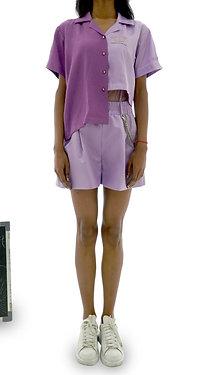 Girdle shorts