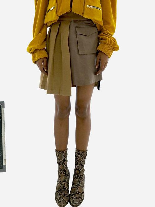 Dyadic Skirt