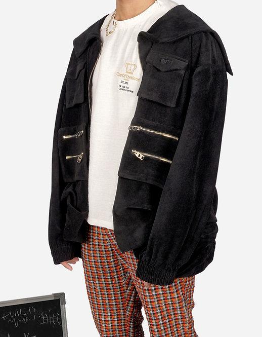 Orisis jacket