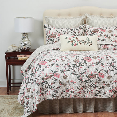 BLAIR GARDEN QUILT SET