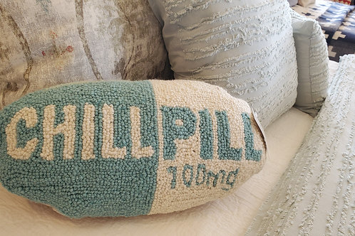 CHILL PILL PILLOW