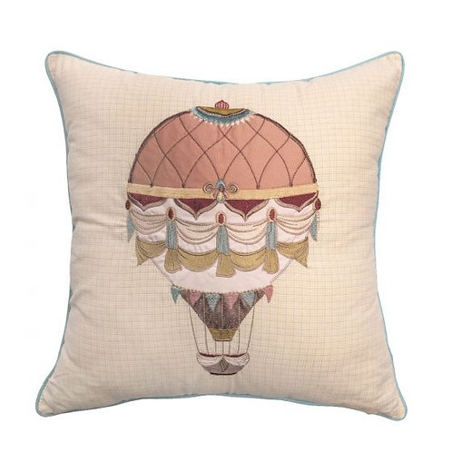 AMERICAN BEAUTY BALLOON PILLOW