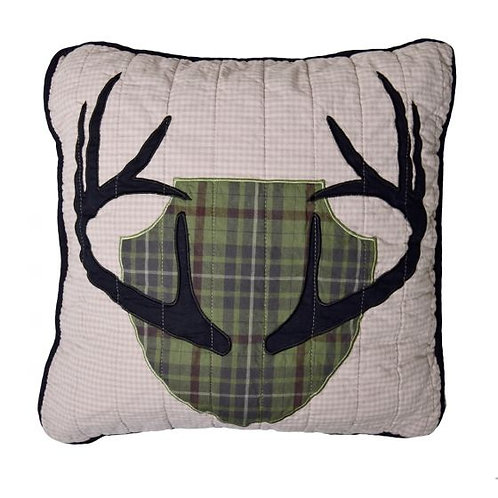 GREY'S POINT PILLOW