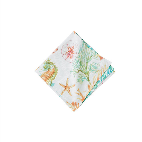 CHANDLER COVE REVERSIBLE NAPKIN