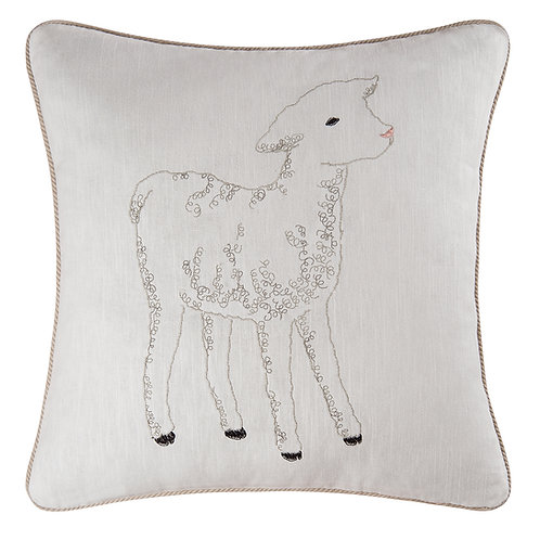 LAMB PILLOW