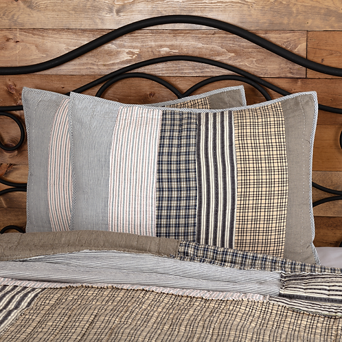 ASHMONT QUILTED SHAM