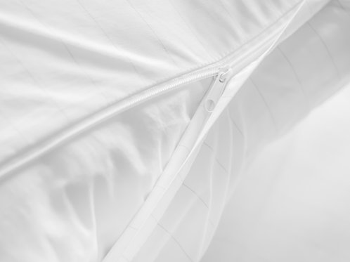 300 THREAD COUNT DOWN PROOF PILLOW COVER