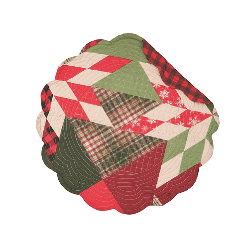 NORTHLYN QUILTED PLACEMAT