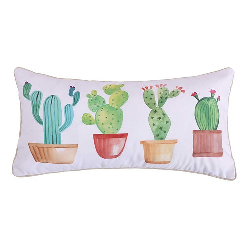 CASITA CACTUS PILLOW