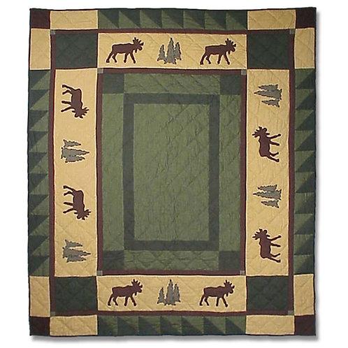 Cedar Trail Quilt Set