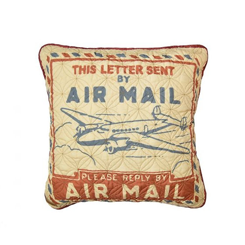 AIR MAIL PILLOW