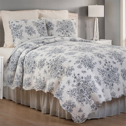 NELLY QUILT SET