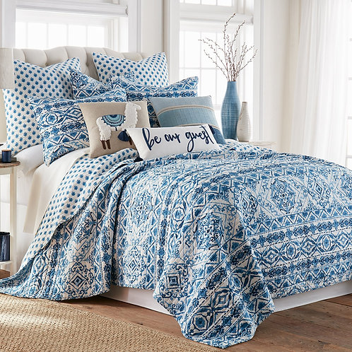 LILLIAN QUILT SET