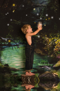 FACEBOOK Austin fairy 1b reflection