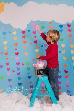 FACEBOOK hearts 2