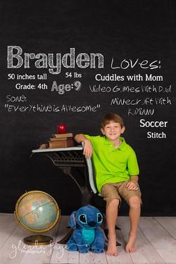 FACEBOOK Brayden