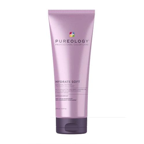 Hydrate Soft Softening Treatment 200ML