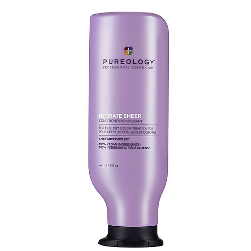 Hydrate Sheer Conditioner 266ML