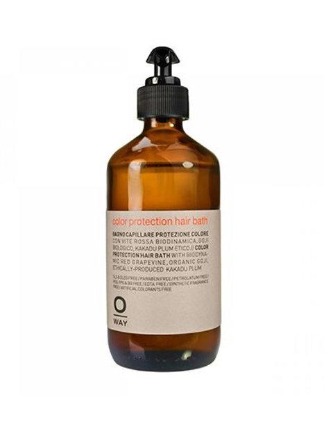 Color Protection Hair Bath 240ML