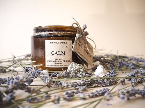 CALM | The Wild Candle