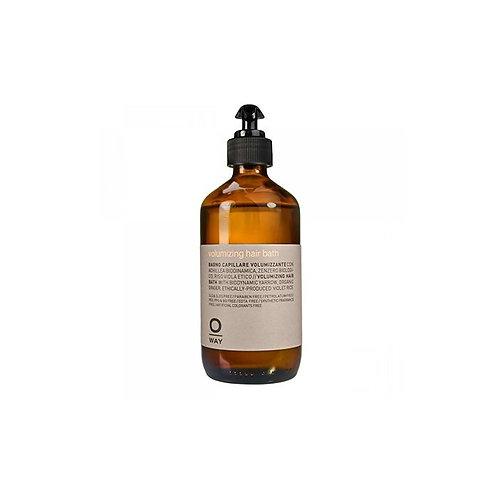 Volumizing Hair Bath 240 ML