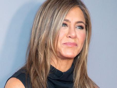 Jennifer Aniston donates $1 million