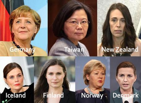 Women: the surprising link