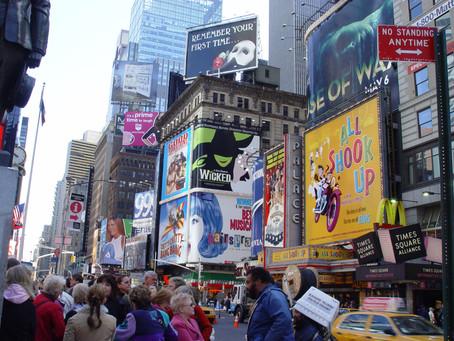 Free Broadway online