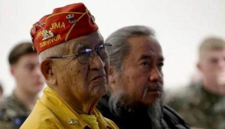 South Korea donates masks to Navajos