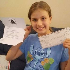 12-years-old's creation wins $20K