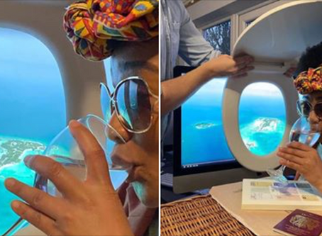 Missing travel? So are these creative people!