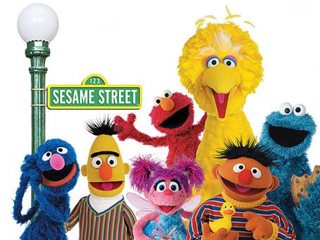 CNN & Sesame Street team up to address racism