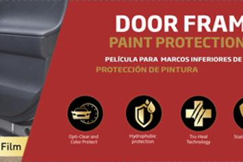 PPF Proteccion estribos LLUMAR